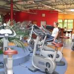 HolesteTherme Fitness 1000