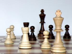 Personalentwicklung - Schach